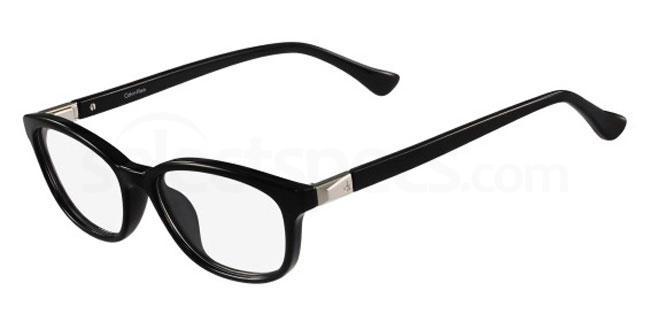 001 CK5927 Glasses, Calvin Klein Platinum