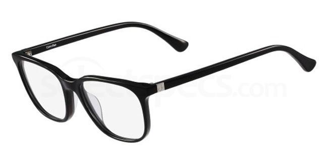 001 CK5931 Glasses, Calvin Klein