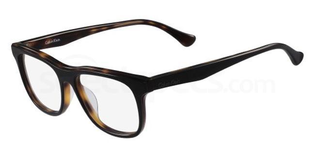 003 CK5933 Glasses, Calvin Klein
