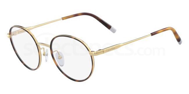 714 CK5449 Glasses, Calvin Klein