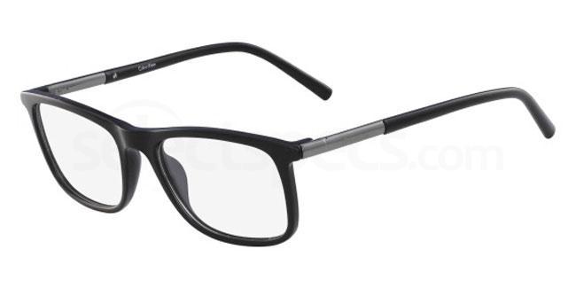 001 CK5967 Glasses, Calvin Klein