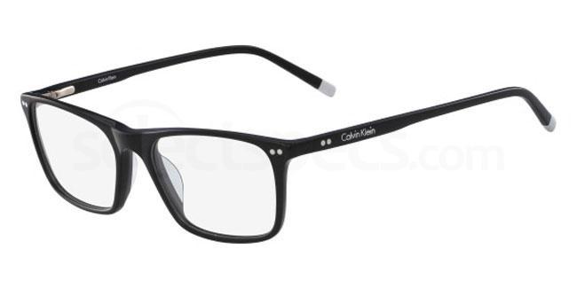 001 CK5968 Glasses, Calvin Klein