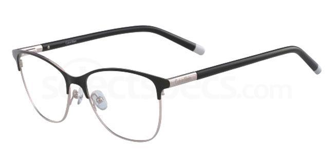 001 CK5464 Glasses, Calvin Klein