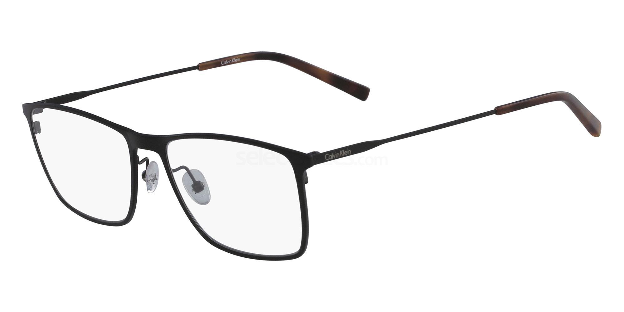 001 CK5468 Glasses, Calvin Klein