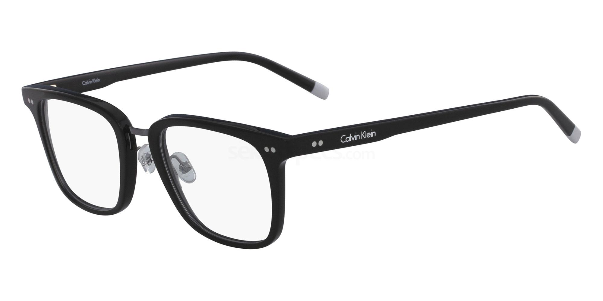 001 CK6006 Glasses, Calvin Klein