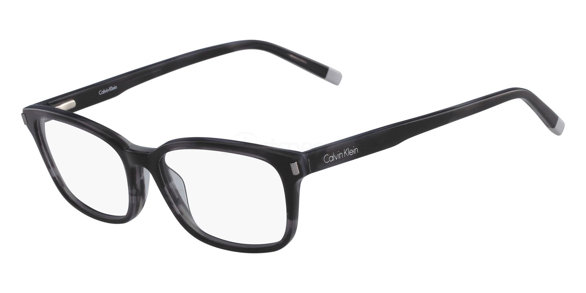 064 CK6007 Glasses, Calvin Klein