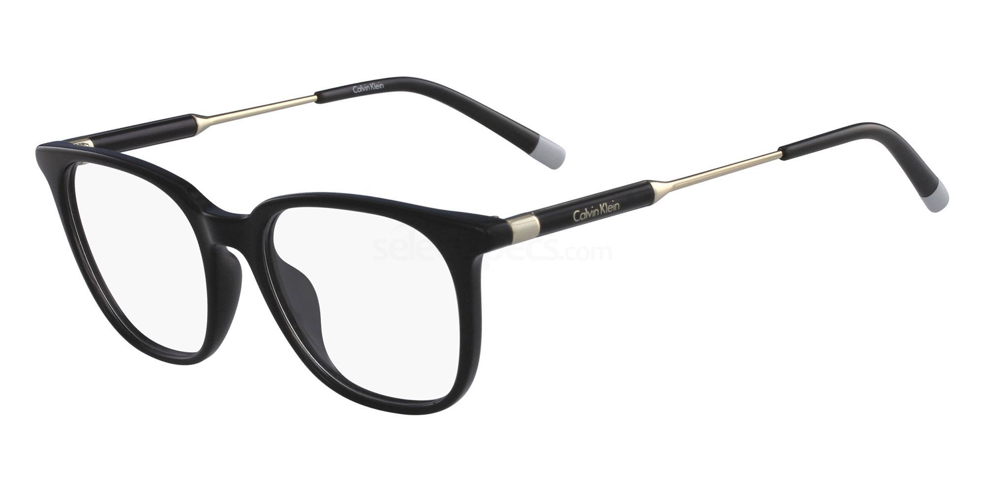 001 CK6008 Glasses, Calvin Klein