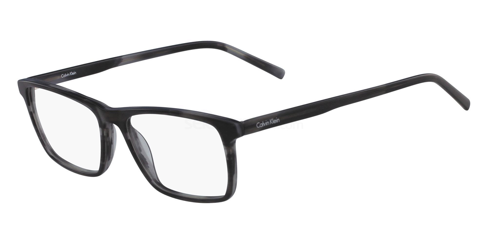 064 CK6009 Glasses, Calvin Klein