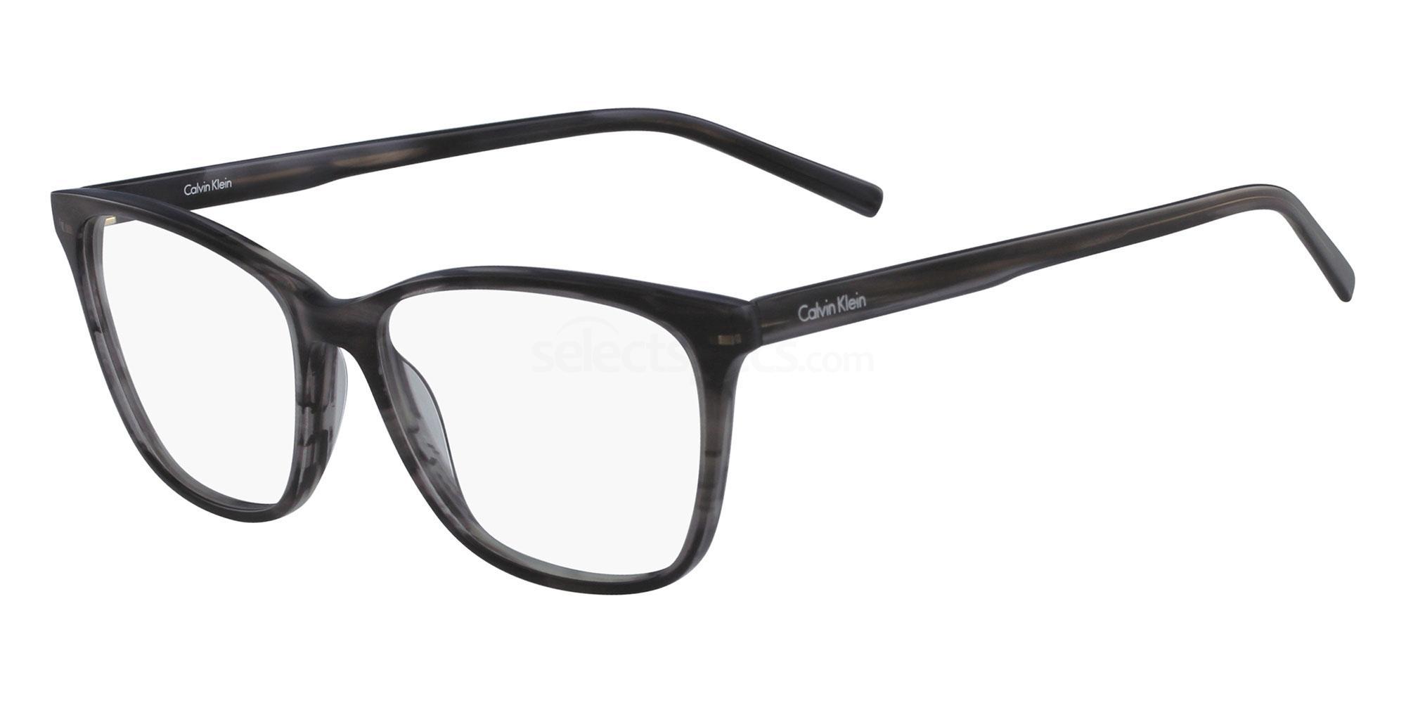 064 CK6010 Glasses, Calvin Klein