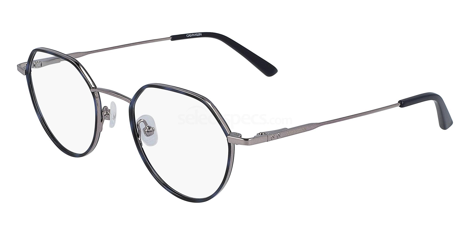 008 CK19118 Glasses, Calvin Klein