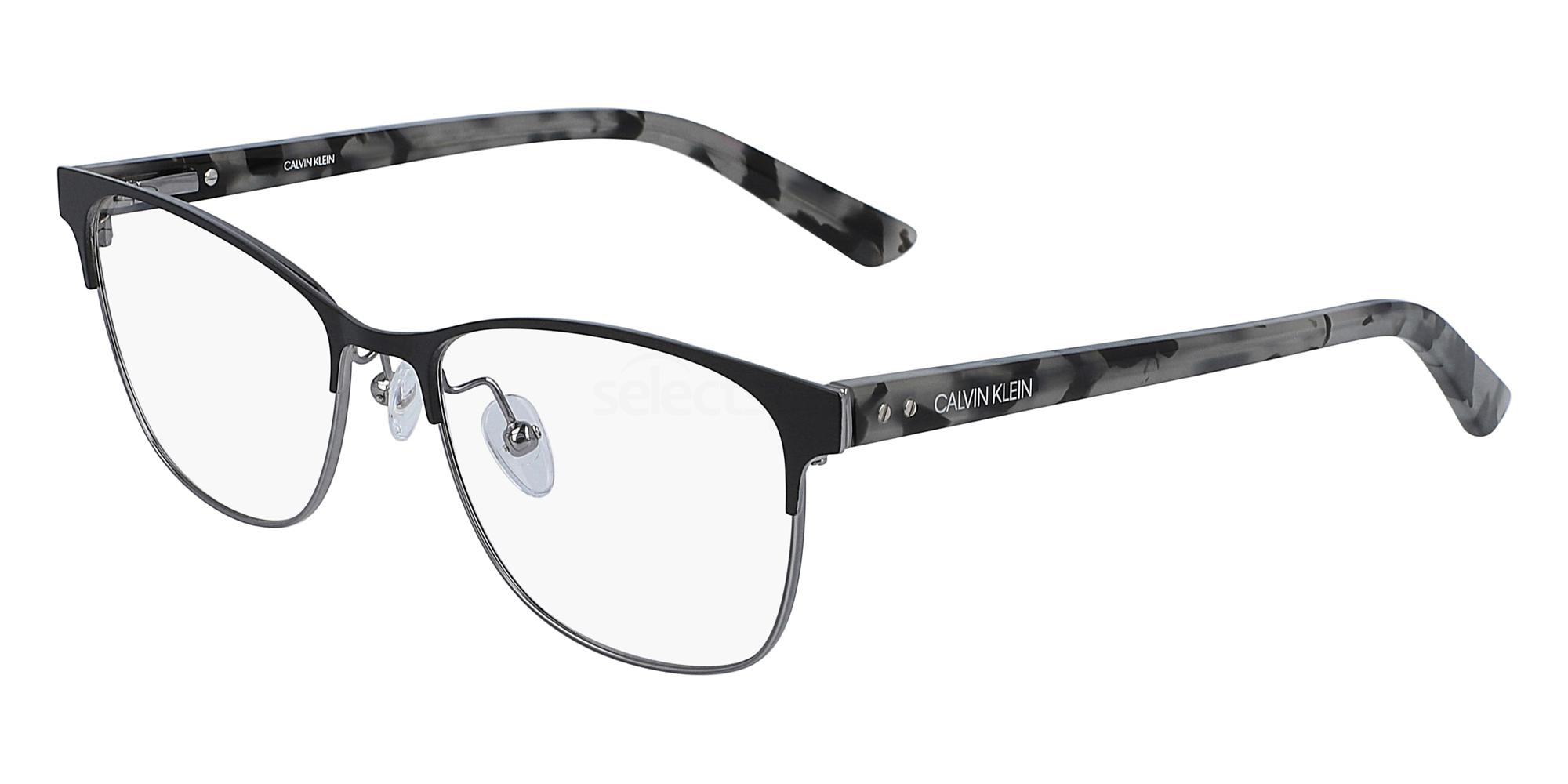 001 CK19305 Glasses, Calvin Klein