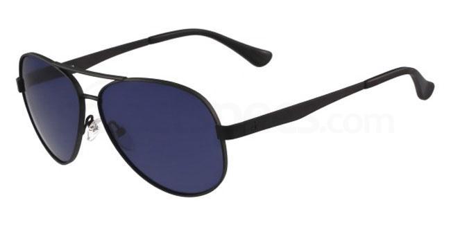 115 CK2145S Sunglasses, Calvin Klein