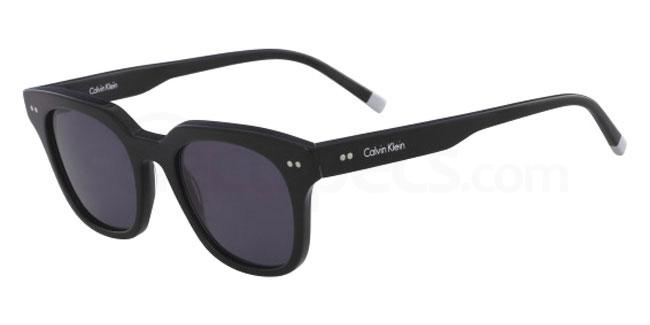 001 CK4353S Sunglasses, Calvin Klein