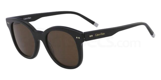 001 CK4354S Sunglasses, Calvin Klein