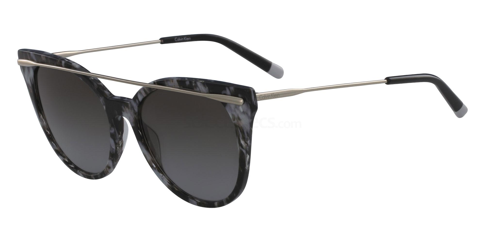 038 CK4362S Sunglasses, Calvin Klein