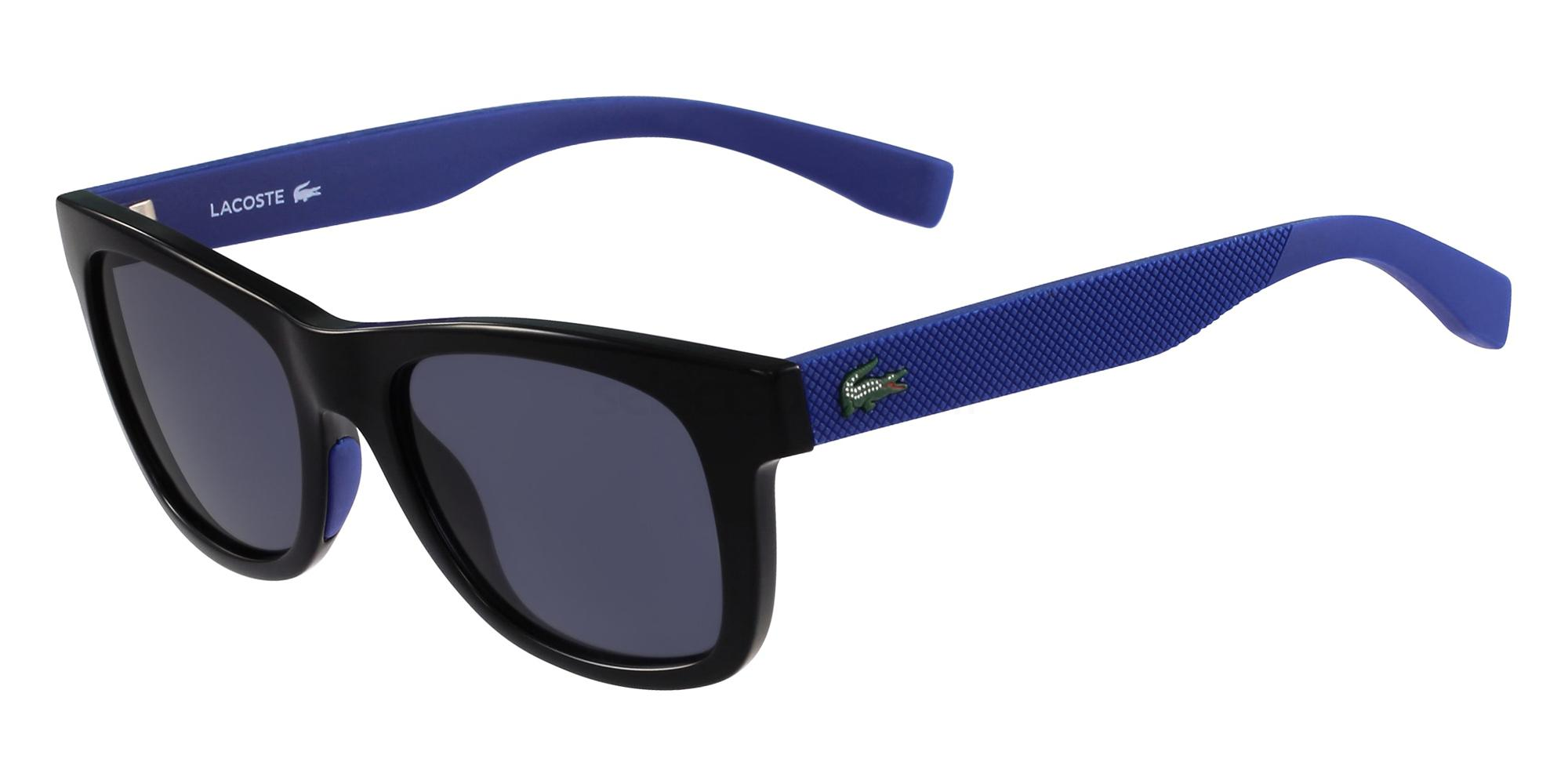 001 L3617S Sunglasses, Lacoste Kids