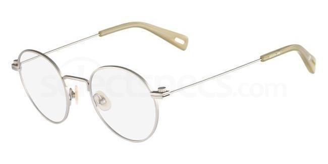 045 GS2104 - Metal Attacc Glasses, G-Star RAW