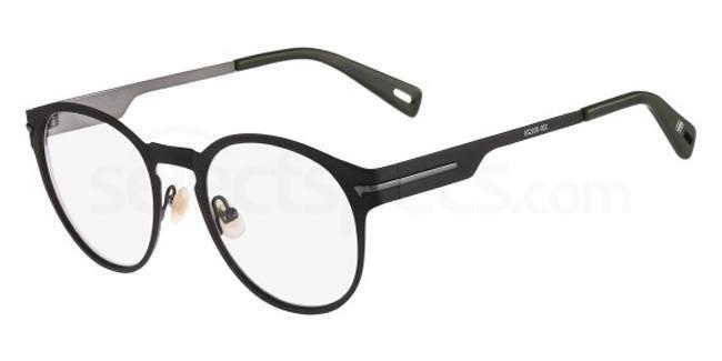 002 GS2105 - Flat Metal Jeg Glasses, G-Star RAW