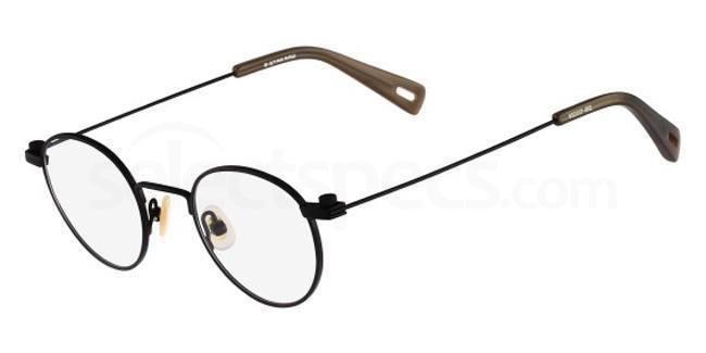 002 GS2107 - Metal Blador Glasses, G-Star RAW