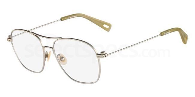 045 GS2109 Glasses, G-Star RAW