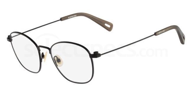 002 GS2113 - Metal Tarrick Glasses, G-Star RAW