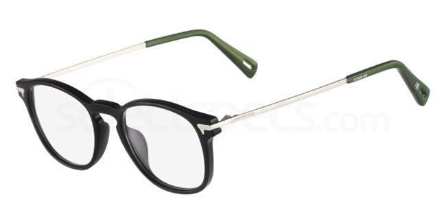 001 GS2608 - Combo Rovic Glasses, G-Star RAW