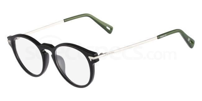 001 GS2610 - Combo Stormer Glasses, G-Star RAW