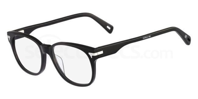 001 GS2612 - Thin Arizona Glasses, G-Star RAW