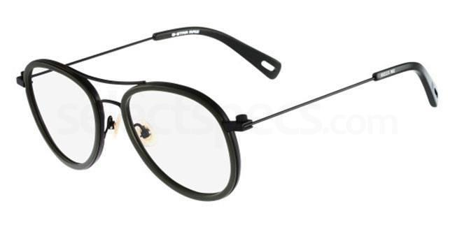 002 GS2115 DOUBLE ACKOY Glasses, G-Star RAW