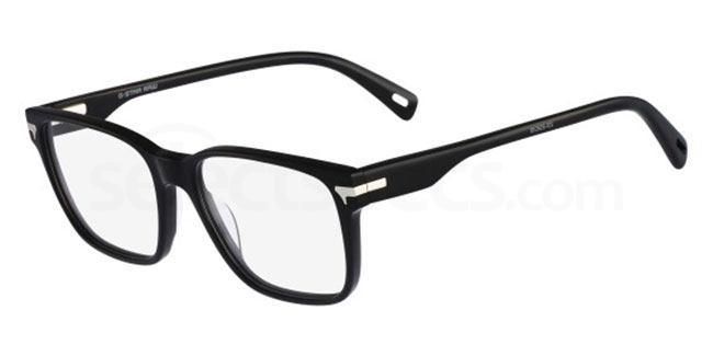 001 GS2628 THIN VINDAL Glasses, G-Star RAW