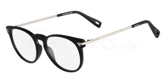 001 GS2629 COMBO GALLAM Glasses, G-Star RAW
