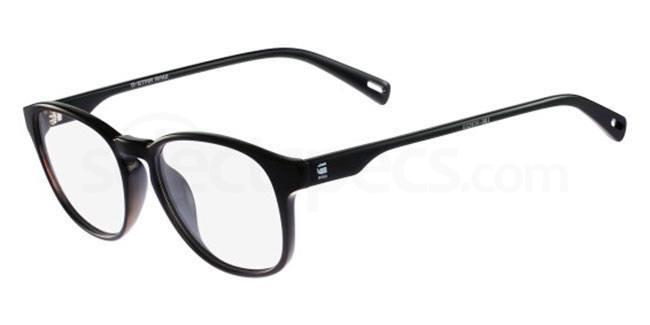 001 GS2634 GSRD BURMANS Glasses, G-Star RAW