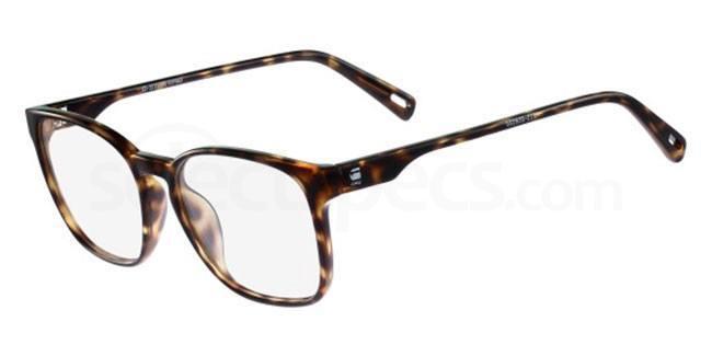 214 GS2635 GSRD DALMAR Glasses, G-Star RAW