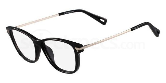 001 GS2640 COMBO ATTON Glasses, G-Star RAW