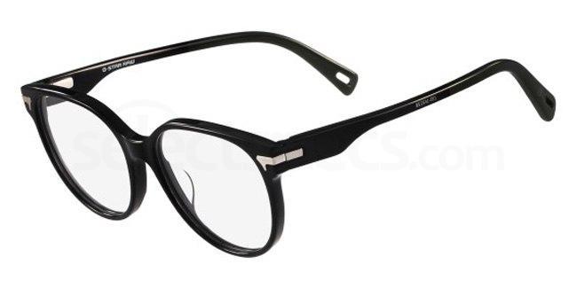 001 GS2641 THIN ARLEE Glasses, G-Star RAW