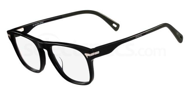 001 GS2642 THIN JEROE Glasses, G-Star RAW