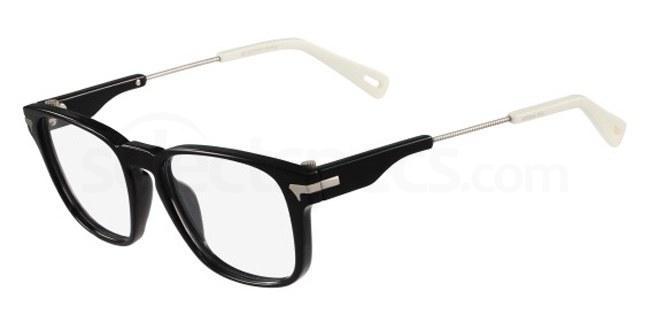 001 GS2645 SHAFT BLAKER Glasses, G-Star RAW