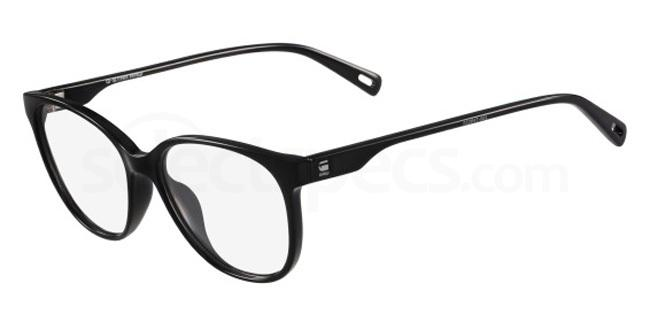 001 GS2647 GSRD MYROW Glasses, G-Star RAW
