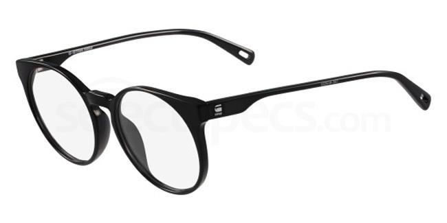 001 GS2648 GSRD LORIN Glasses, G-Star RAW