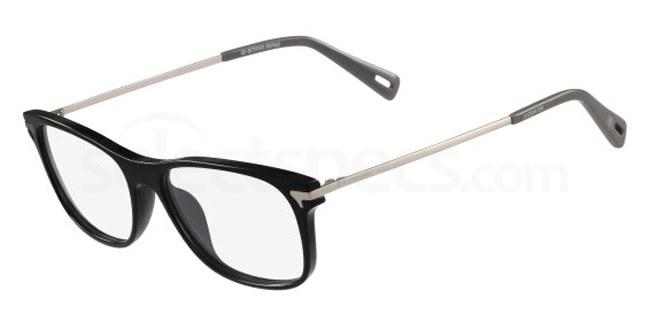 001 GS2649 COMBO HUXLEY Glasses, G-Star RAW