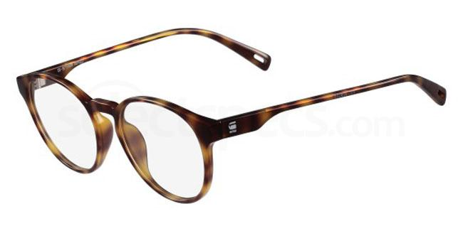 725 GS2654 GSRD STORMER Glasses, G-Star RAW