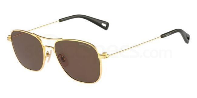 717 GS101S - Metal Alcatraz Sunglasses, G-Star RAW