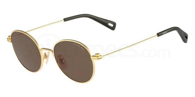 G Star Raw GS102S - Metal Tucson sunglasses