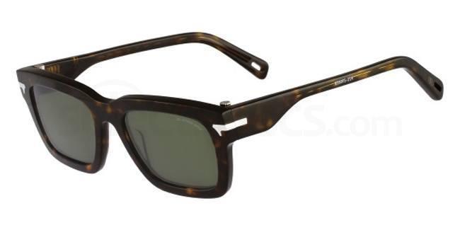 214 GS600S - Fat Dexter Sunglasses, G-Star RAW