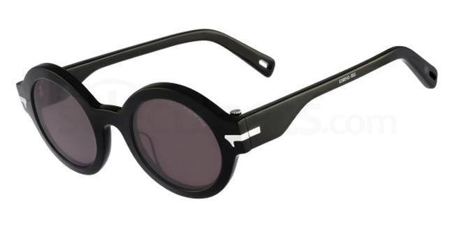 001 GS604S - Fat Wilton Sunglasses, G-Star RAW