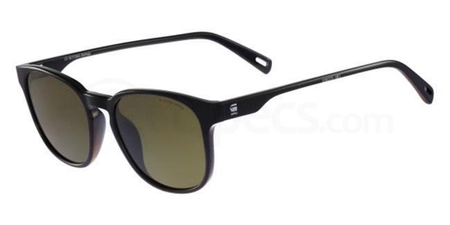 001 GS637S GSRD MAREK Sunglasses, G-Star RAW