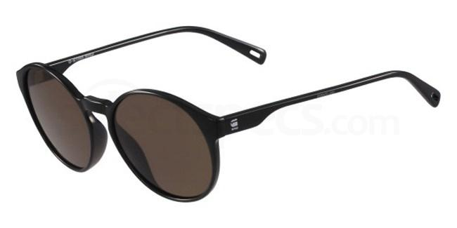 001 GS642S GSRD BRECC Sunglasses, G-Star RAW