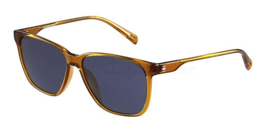 249 GS643S GSRD BERLOW Sunglasses, G-Star RAW