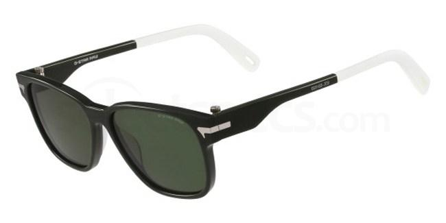 309 GS645S THIN DENDAR Sunglasses, G-Star RAW