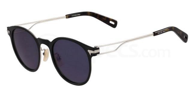 002 GS116S CLASP STORMER Sunglasses, G-Star RAW